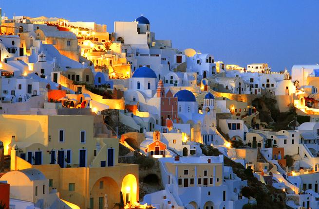 Отдых на Санторини 2018 - курорты острова Санторини в Греции: цены, фото,  отзывы